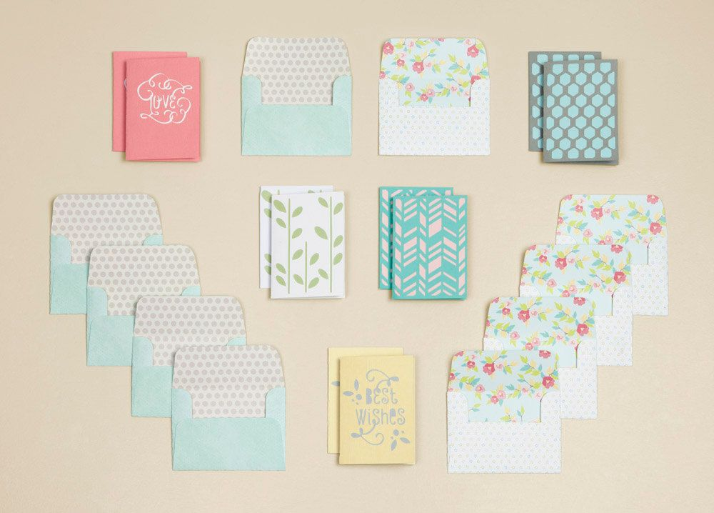 Check out our Bloom card making kit on Etsy  Cards  Pinterest
