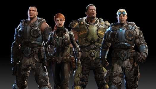 Gears Of War Judgment Gears Of War Judgement Wiki Gamingbolt Com Video Game News Agente Especial Heroe Referencias