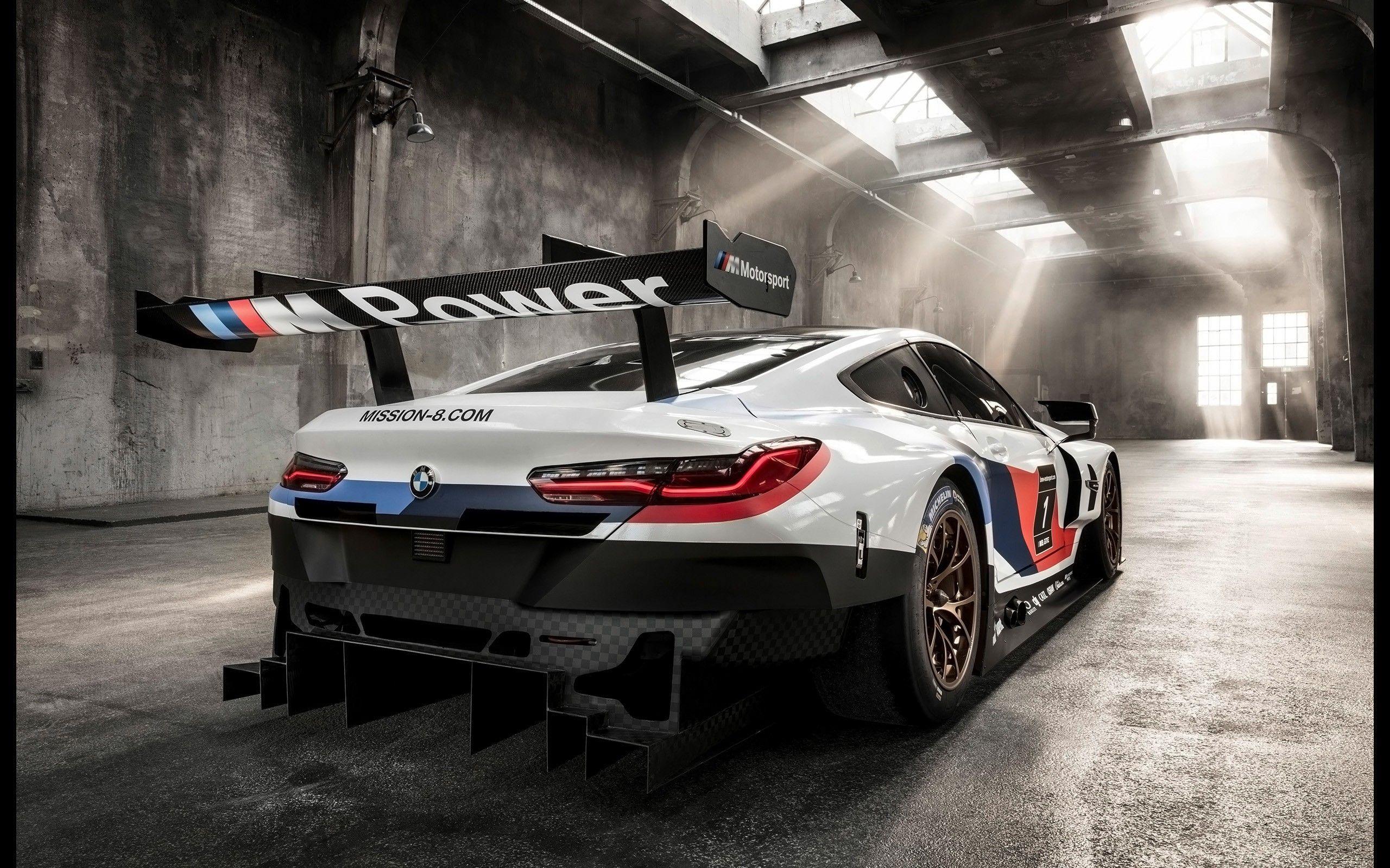 2018 Bmw M8 Price Race Cars Bmw Le Mans
