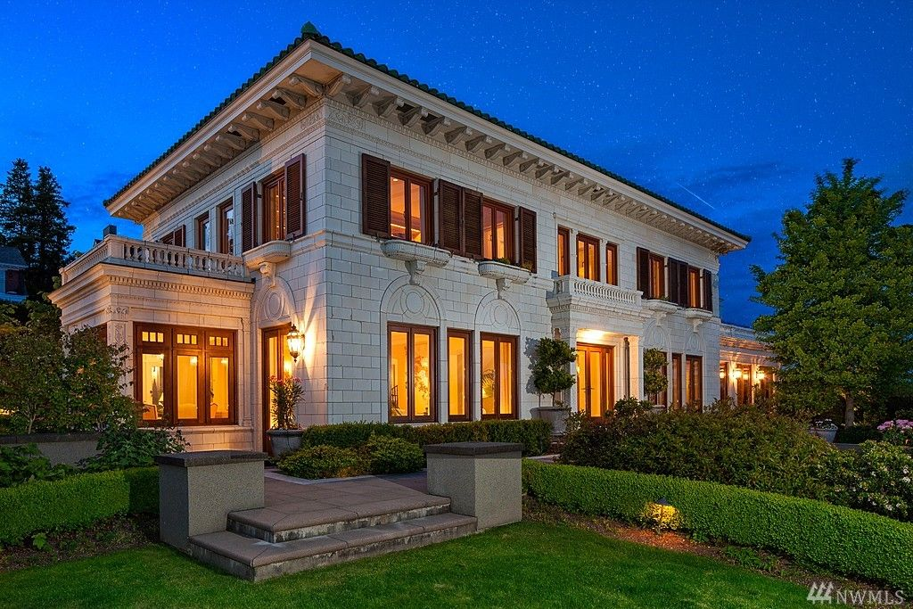Seattle Real Estate Amp Seattle Homes For Sale John L Scott Seattle Homes Seattle Homes For Sale Expensive Houses