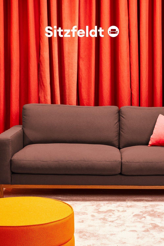 Sitzfeldt Sofas Sind Zeitlos Elegant Und Aufs Wesentliche Reduziert Lieferung Gratis Sofa Design Sitzfeldt Sofa