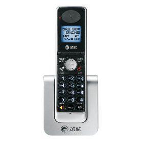 AT TL90078 DECT 6.0 Digital Cordless Expansion Handset Review