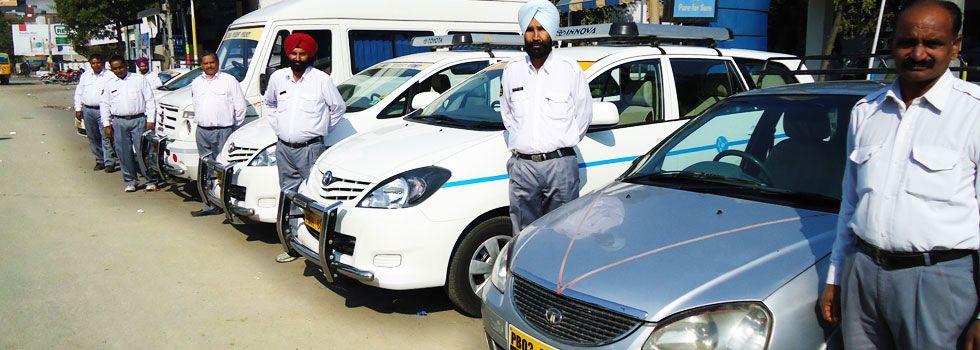 Pin by Jyotis Travel in Amritsar on Tempo Travel Hire in
