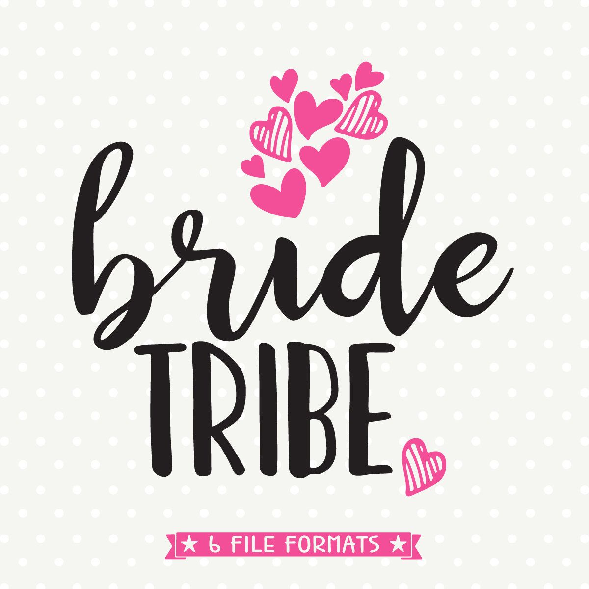 Pin On Wedding And Bridal Party Svg Files For Cricut And