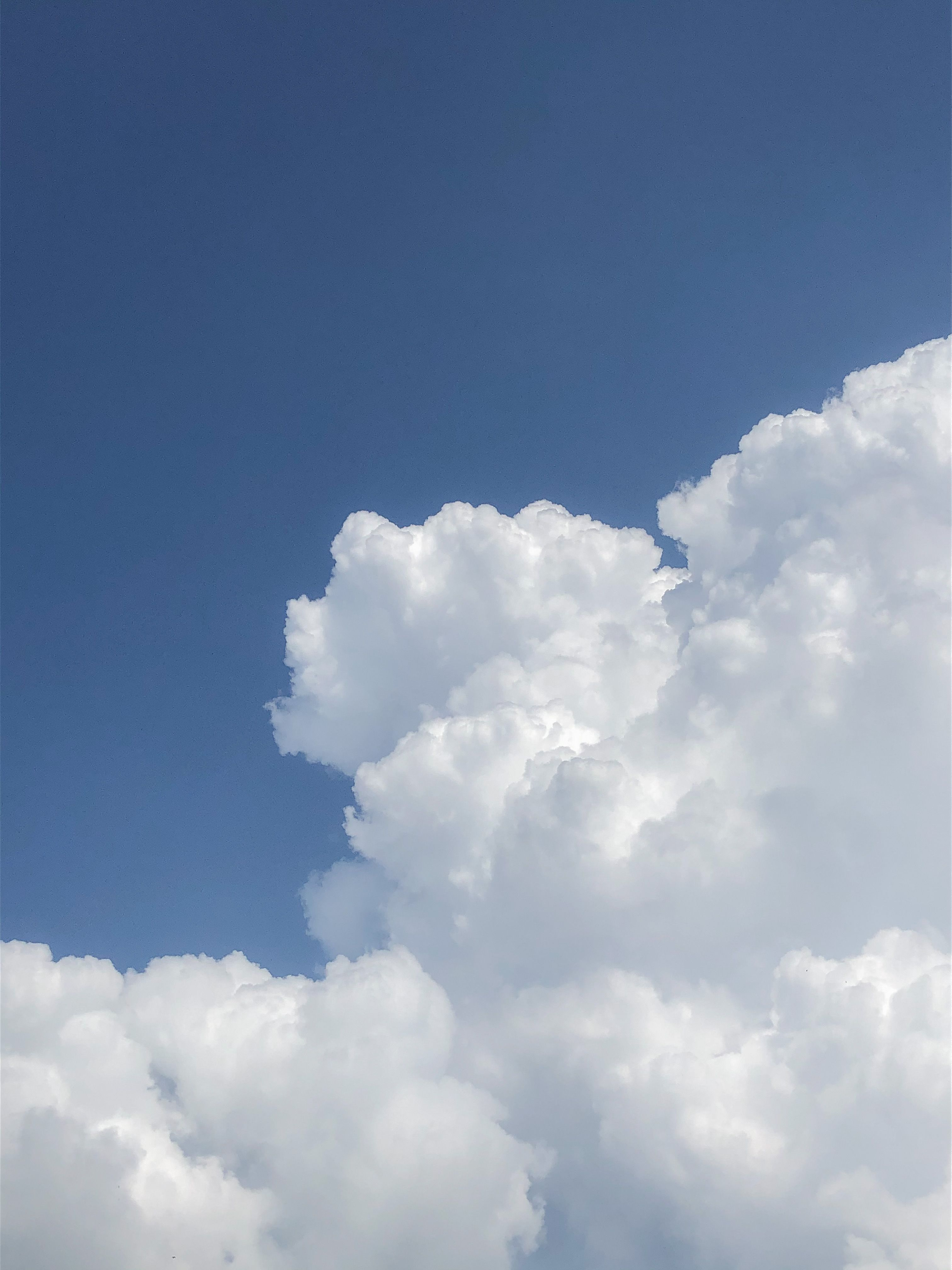 Clouds Blue Sky Photography Blue Sky Wallpaper Blue Sky Clouds