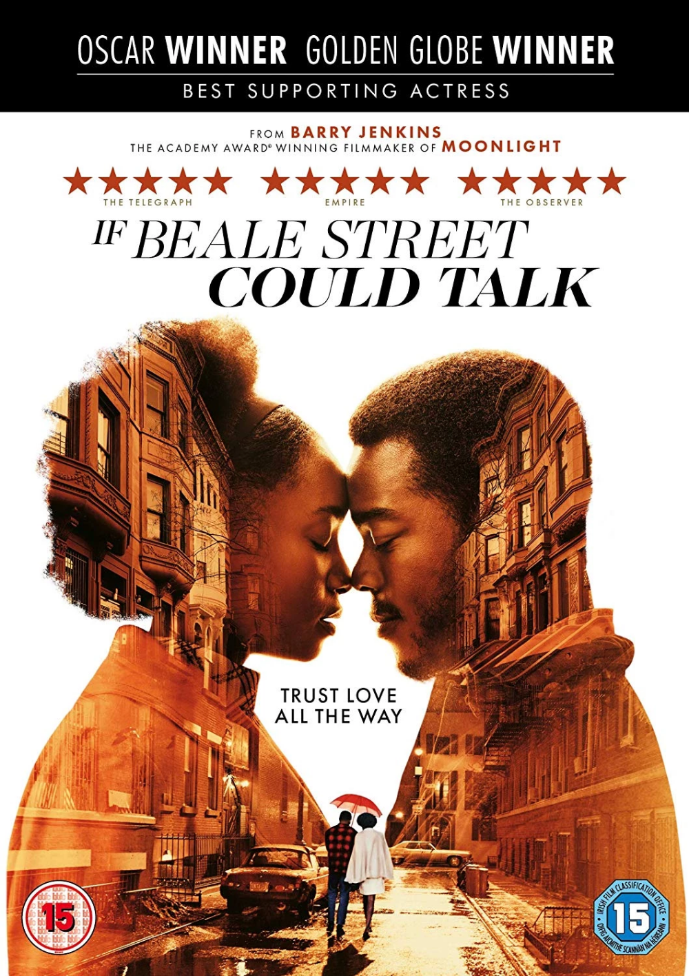If Beale Street Could Talk Movie Poster Photo 8x10 11x17 16x20 22x28 24x36 27x40