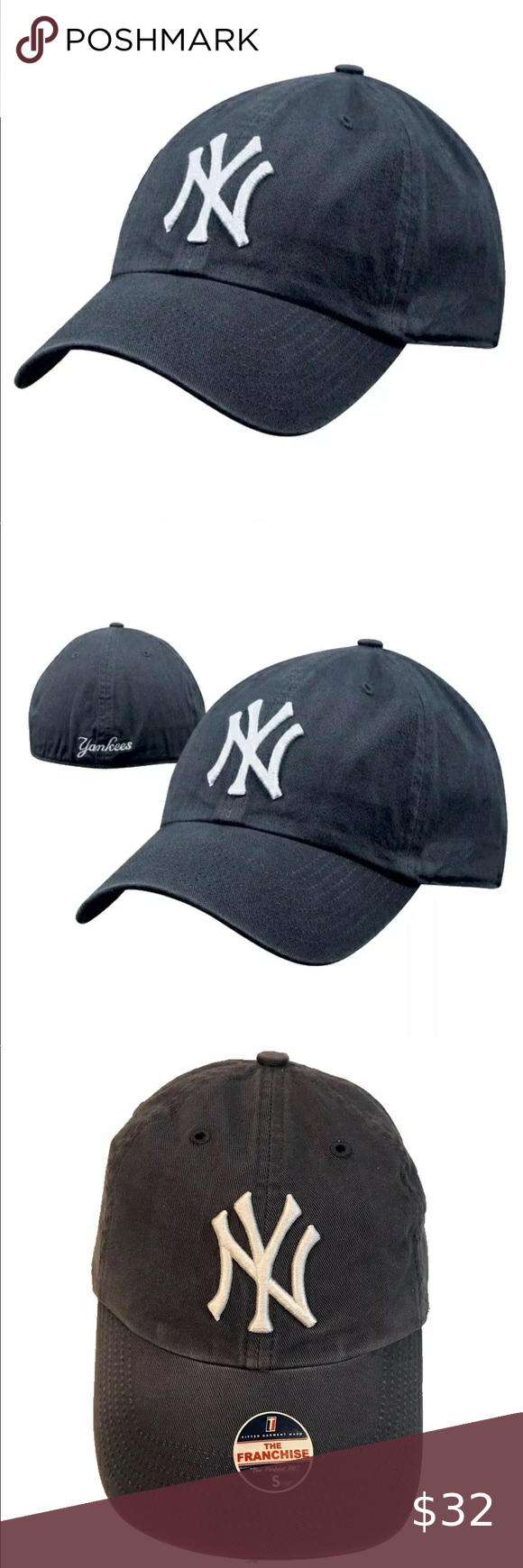Boston Red Sox Twins Franchise Fitted Cap Hat M New York Yankees Original Twins 47 Brand Franchise Relaxed Fitted Cap Medium Fitted Caps Caps Hats Ny Yankees
