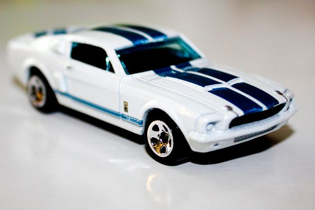 1967 Shelby Gt500 Shelby Gt500 Hot Wheels Shelby