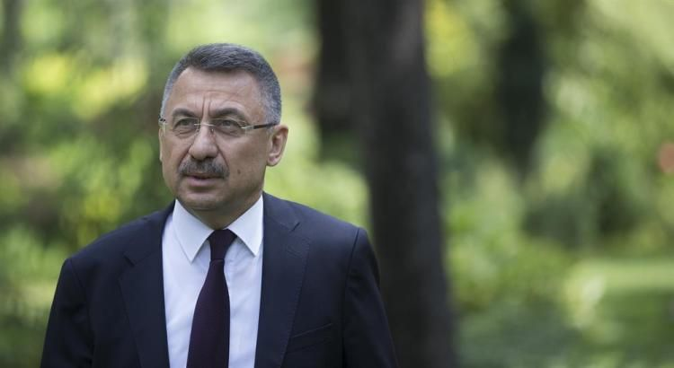 Turkiyə Vitse Prezidenti Fuad Oqtay Novator Az
