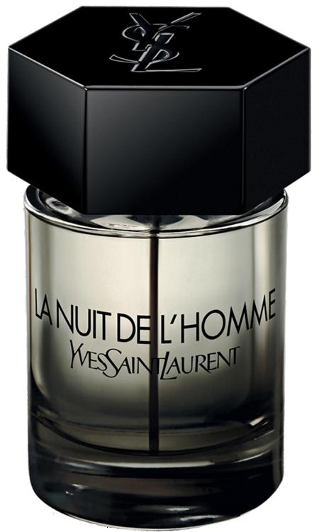Yves Saint Laurent La Nuit De L Homme It s for men...but I mean damn ... 9f5690f3707