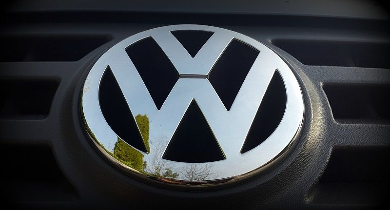 Volkswagen service centre