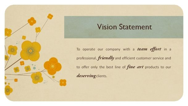 2013-02-26_0107 Recycling Pinterest Vision statement and - best of 10 non profit mission statement template