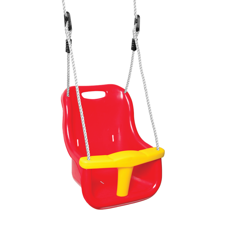 swing chair bunnings home depot lawn chairs slide climb red plastic baby i n 3320727 warehouse