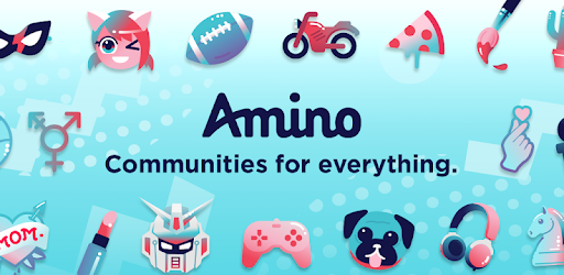 Amino's network of communities lets you explore, discover