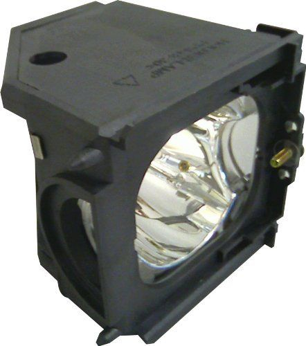 Projector Lamp Assembly with Osram Neolux Bulb Inside. BP96-01600A Samsung DLP TV Lamp Replacement