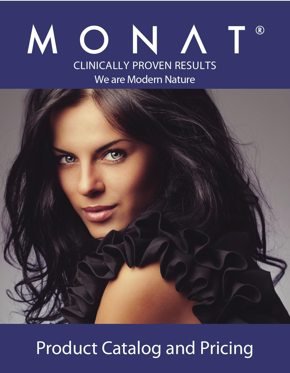 MONAT Hair Care Product Catalog Monat hair, Hair, Hair