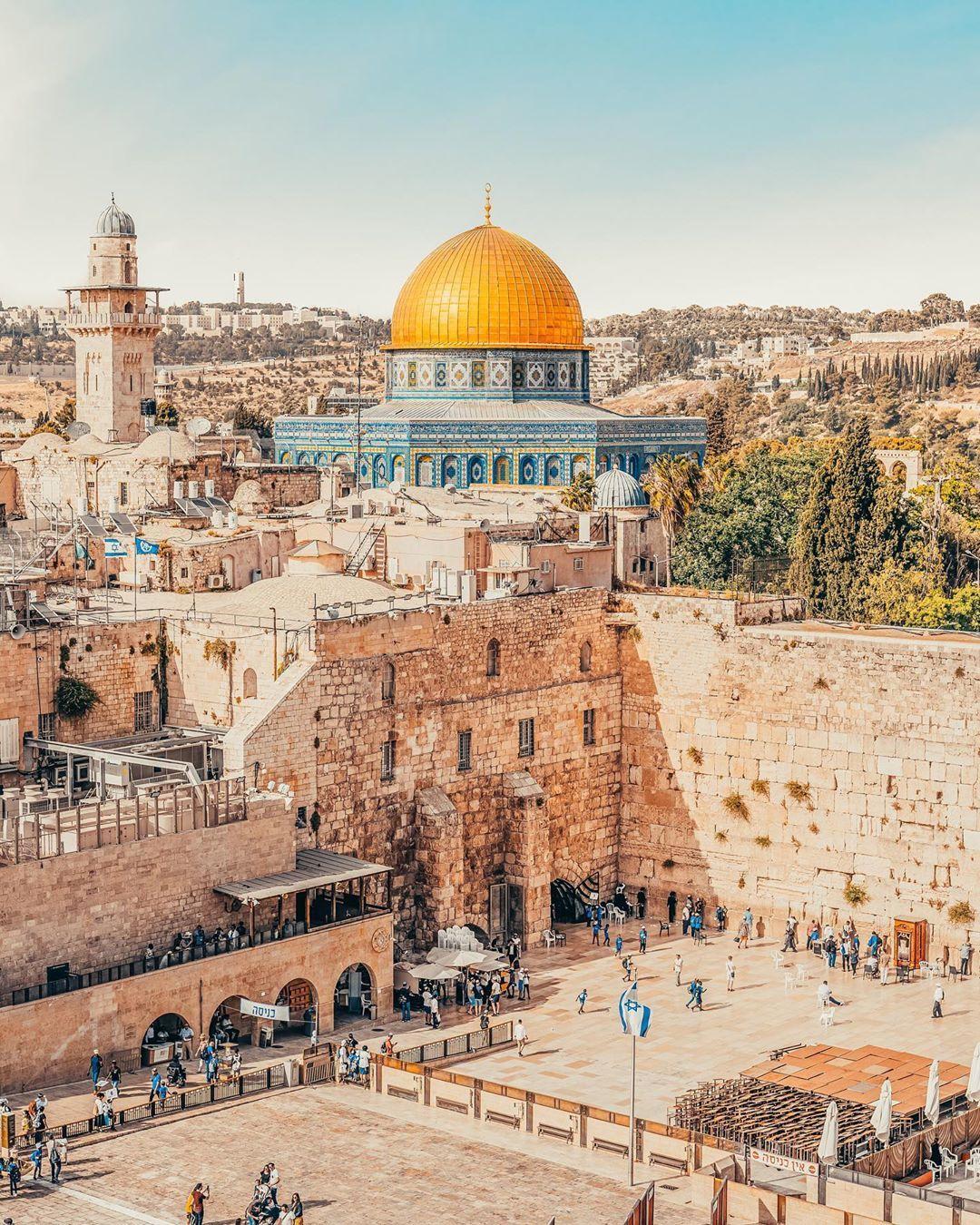 Jerusalem Israel By Thererumnatura Egypt Travel Jerusalem Travel Israel Travel