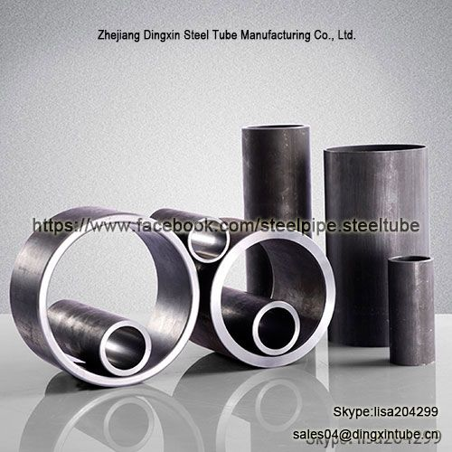 Pin On Precision Seamless Steel Pipes Supplying