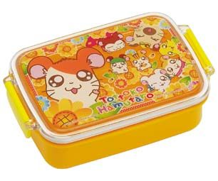 Rakuten: [dishwasher correspondence] ][ Hamtaro] with tight expression lunch box [partition- Shopping Japanese products from Japan