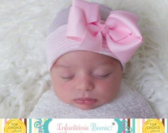 READY TO SHIP baby girl newborn girl newborn by InfanteenieBeenie