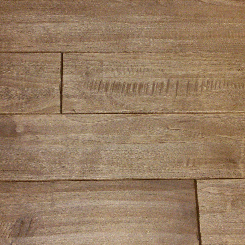 Level 2 Prefinished Hardwood 3 Handscraped Maple Pacific Prefinished Hardwood Hardwood Hardwood Floors