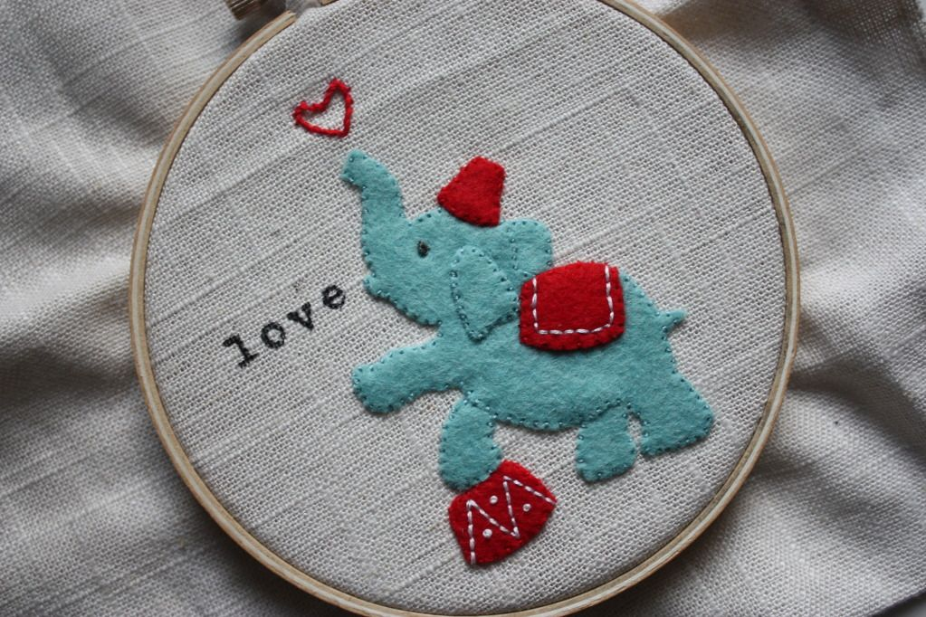 How To Make Felt Embroidery Projects Tutorial Embroidery
