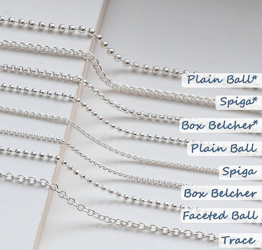 Necklace Chain Styles Bing Images Diy Jewelry Necklace Diy Jewelry Fashion Jewelry