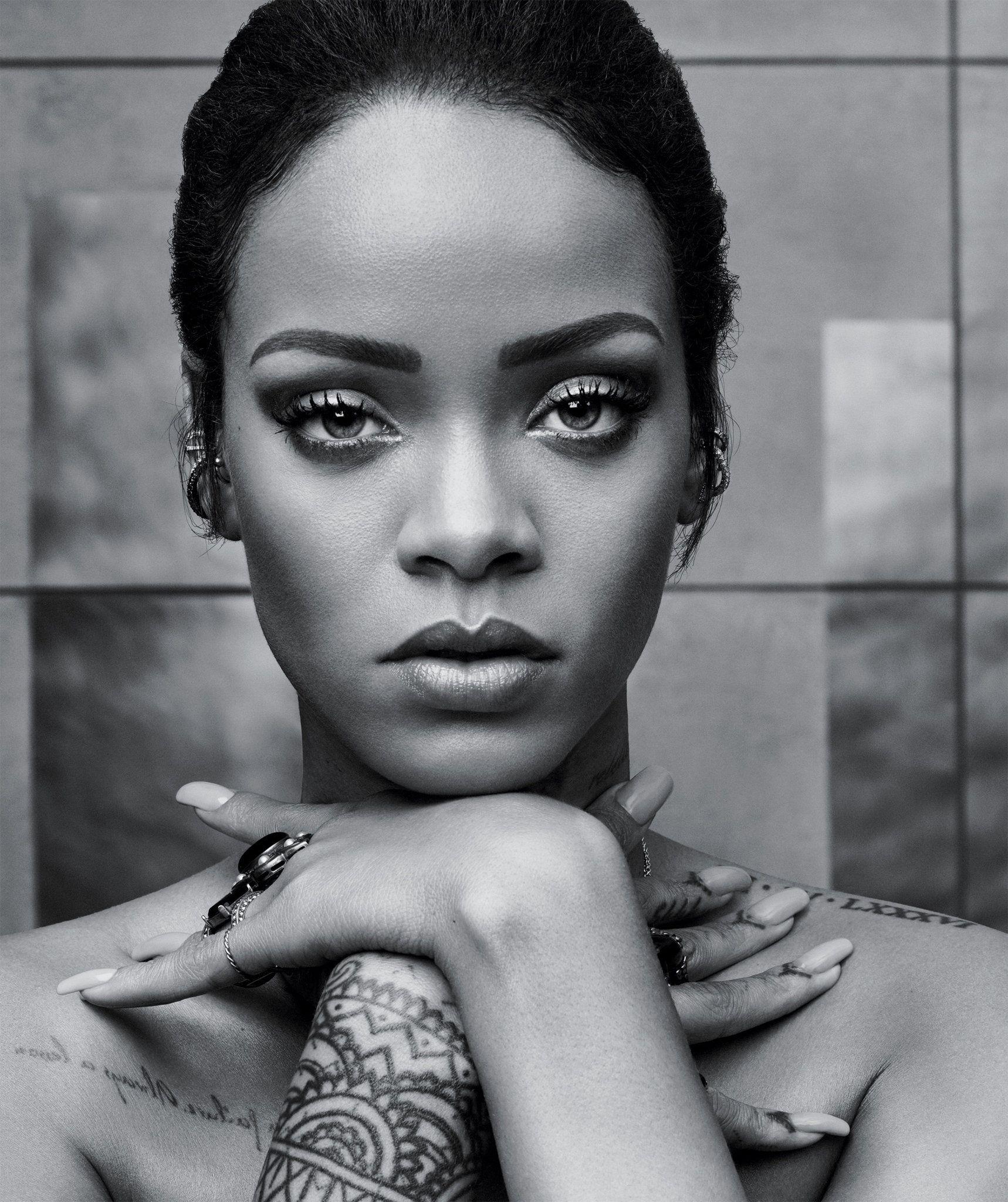 Rihanna Rihanna Rihanna Fenty Fashion Pictures