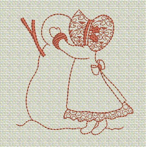 Christmas hand embroidery designs free charm