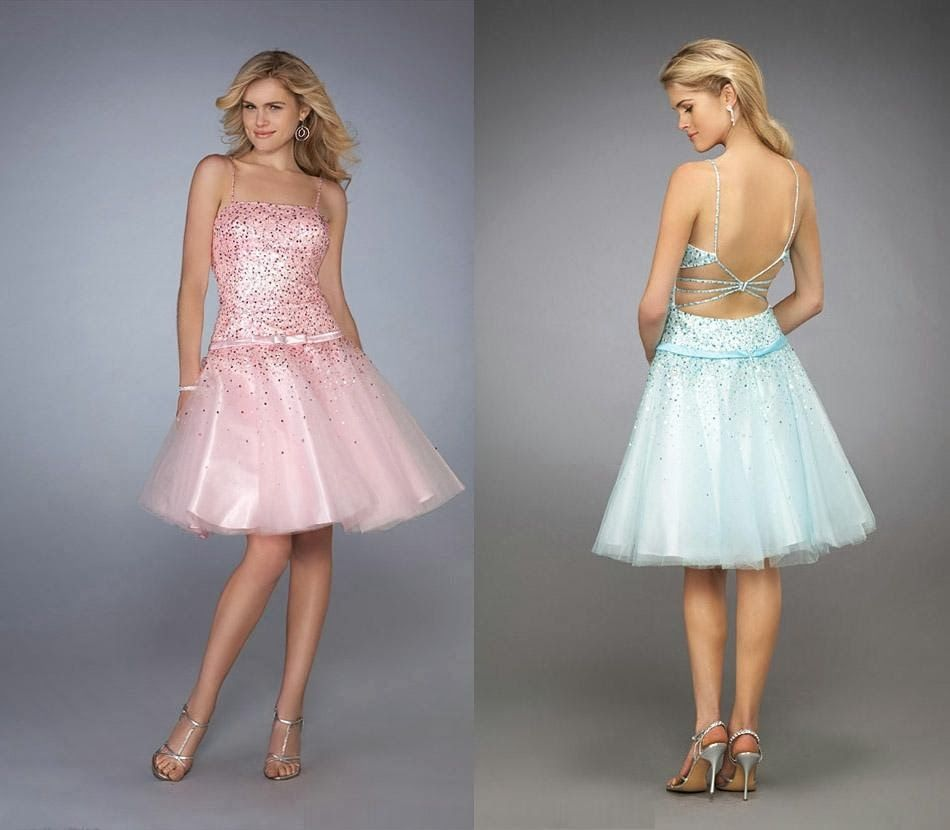 Teens 2015 Nice Party Dress Ideas   Party Dresses 2015   Best ...