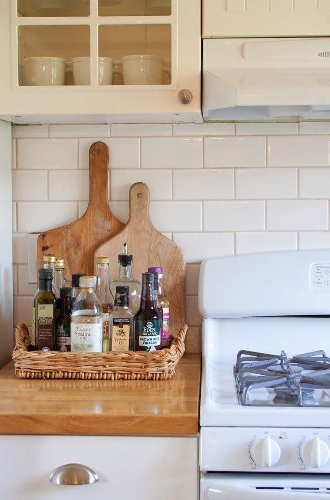 10 Ideas para hacer tu Cocina más Práctica | hogar y mas ...
