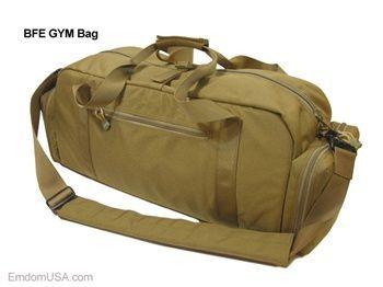 42696e39fb5 Emdom-MM TNT Gym Bag   Gym, Weapons and Bag