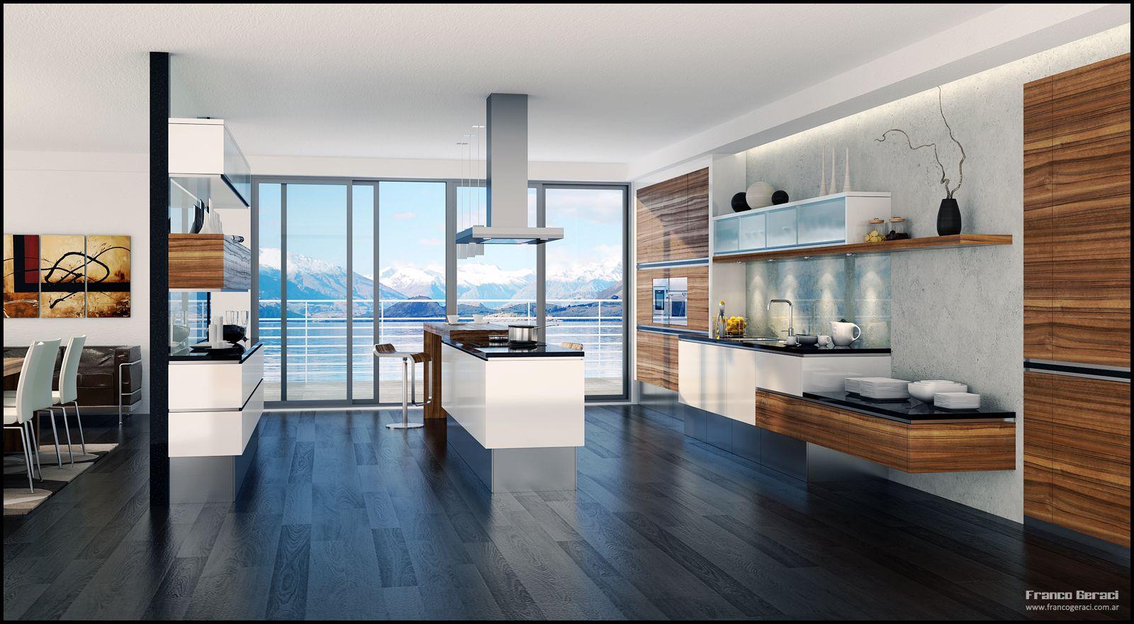 1000+ images about Modern Kitchen Interior Design on Pinterest - ^