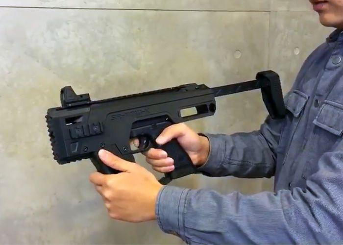 Team Blacksheep GHK AK-105 GBB Gameplay | Airsoft | Ak 105