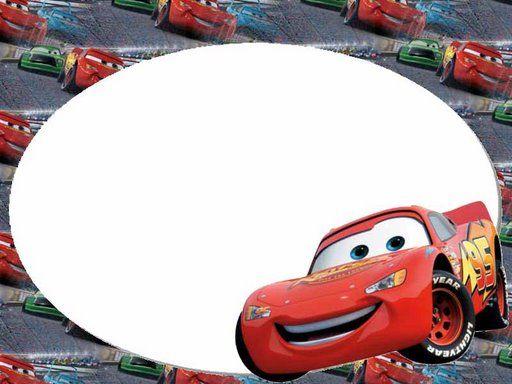 Cars Framed Disney | Disney | Pinterest
