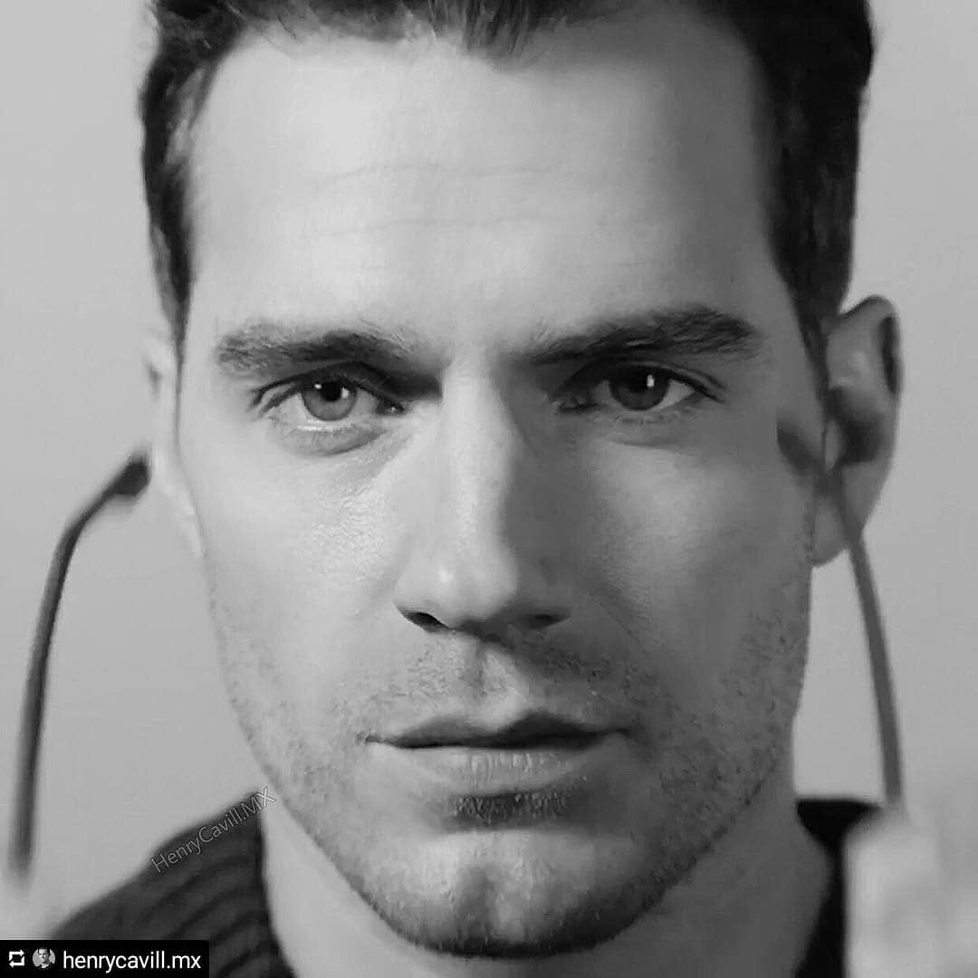 40ad1407fb henrycavill up lose and perdonsl for Hugo Boss eyewear campaign in black  and white mode... perfection  hugoboss…