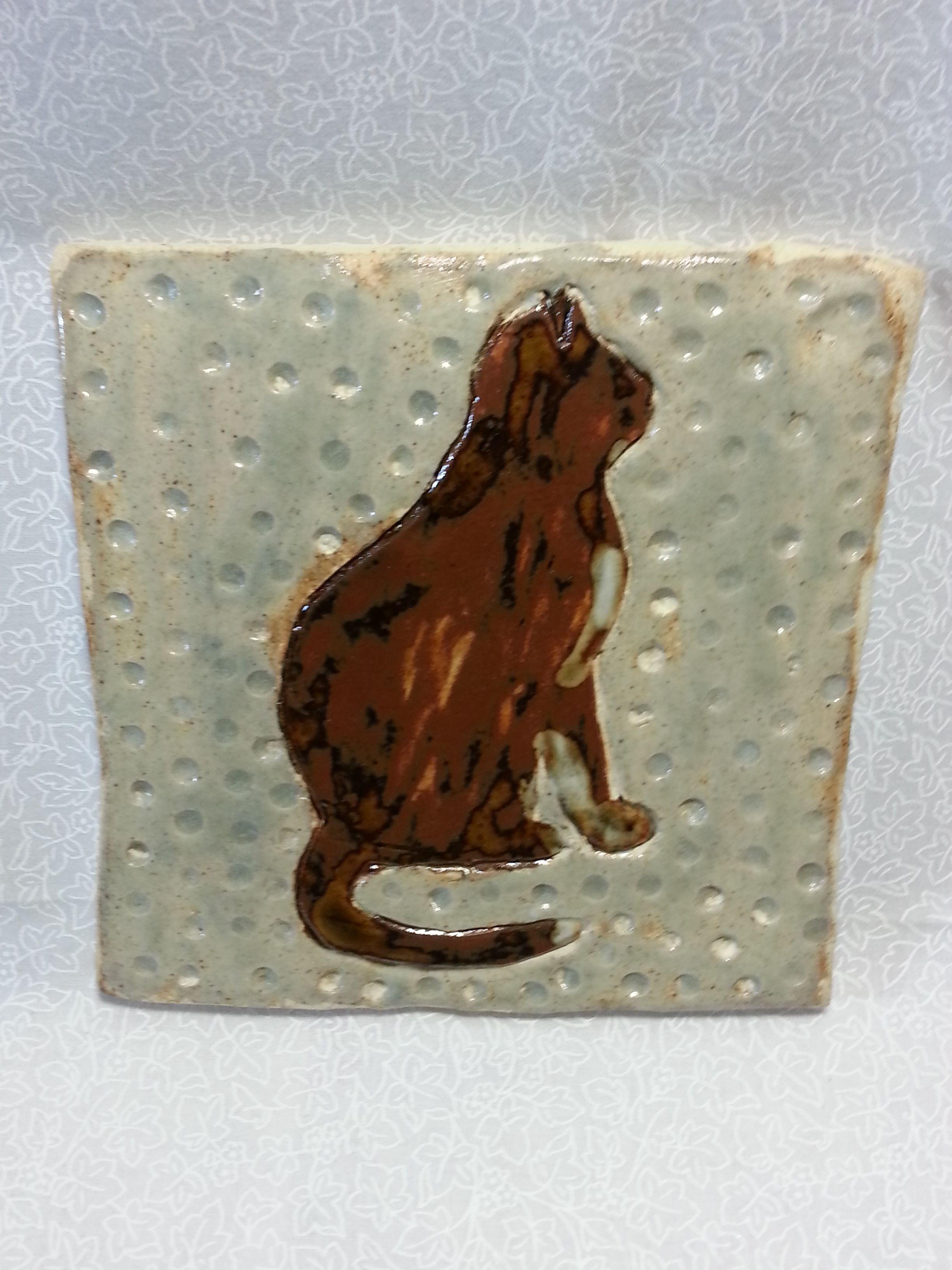 Samuel turner badger ceramic tile turner samuel l samuel turner badger ceramic tile dailygadgetfo Images