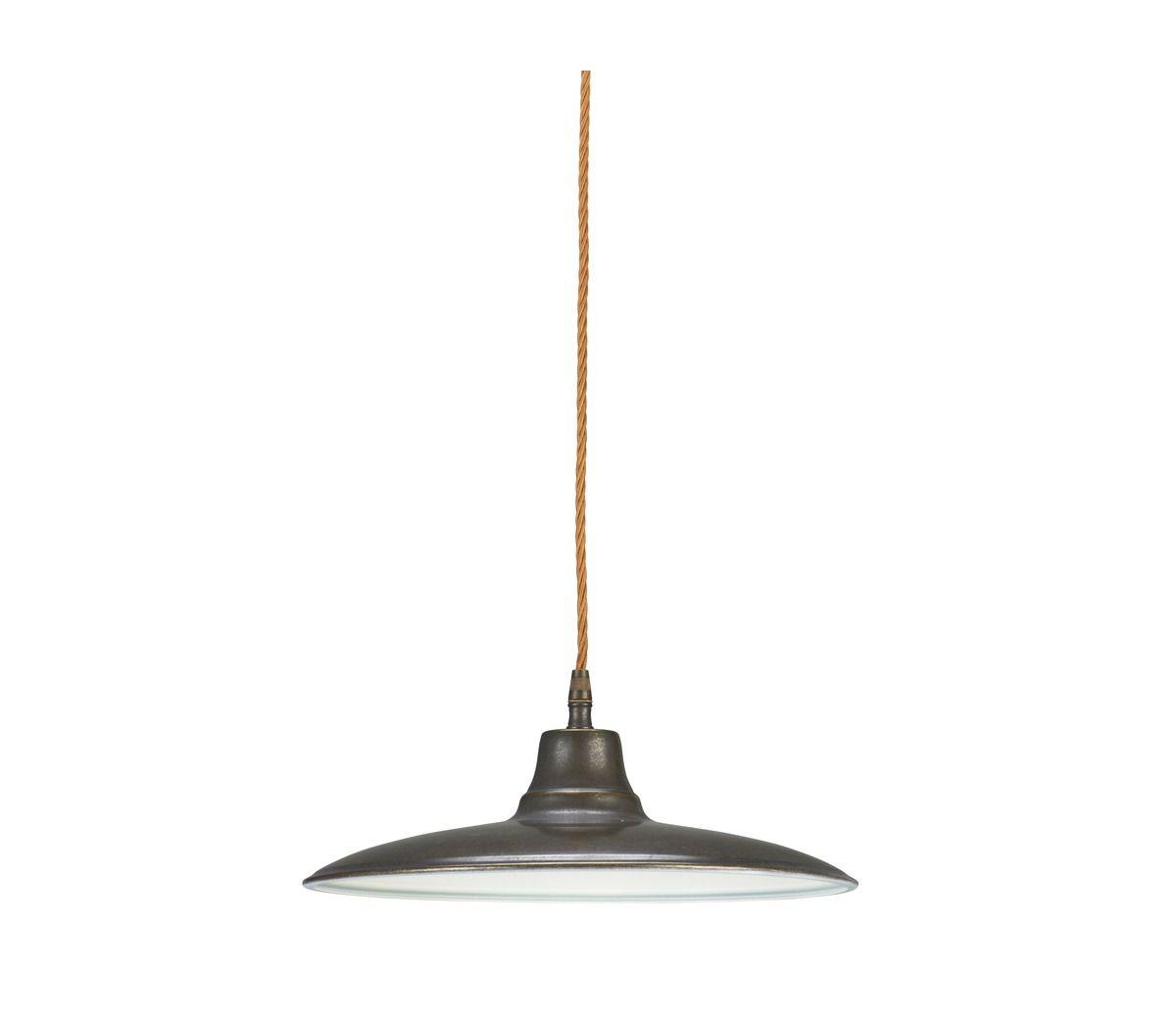 Aged brass pendant light thcvintage style lighting pinterest