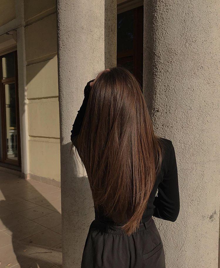 Hair Goals ; Hair Goals
