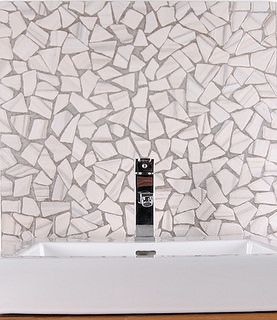 Luxury tiles for bathroom and home