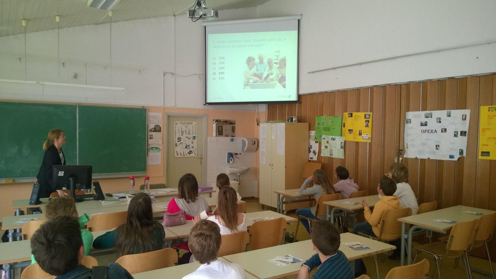 #education #quiz #social network #ior #slovenia