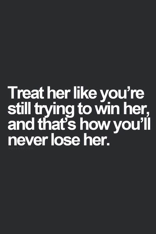 Never Stop Trying To Win Her Heart Relationships Love Loyalty Quotes Inspirational Quotes Relationship Quotes Life Quotes