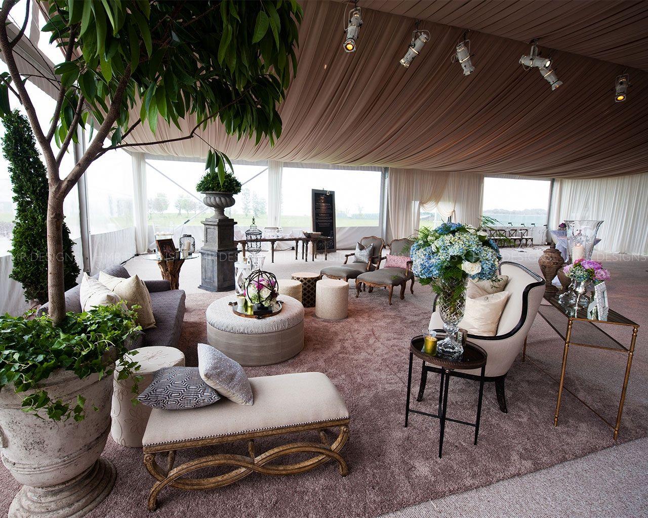 Great Wedding Rental Furniture Chicago Hmr Designs