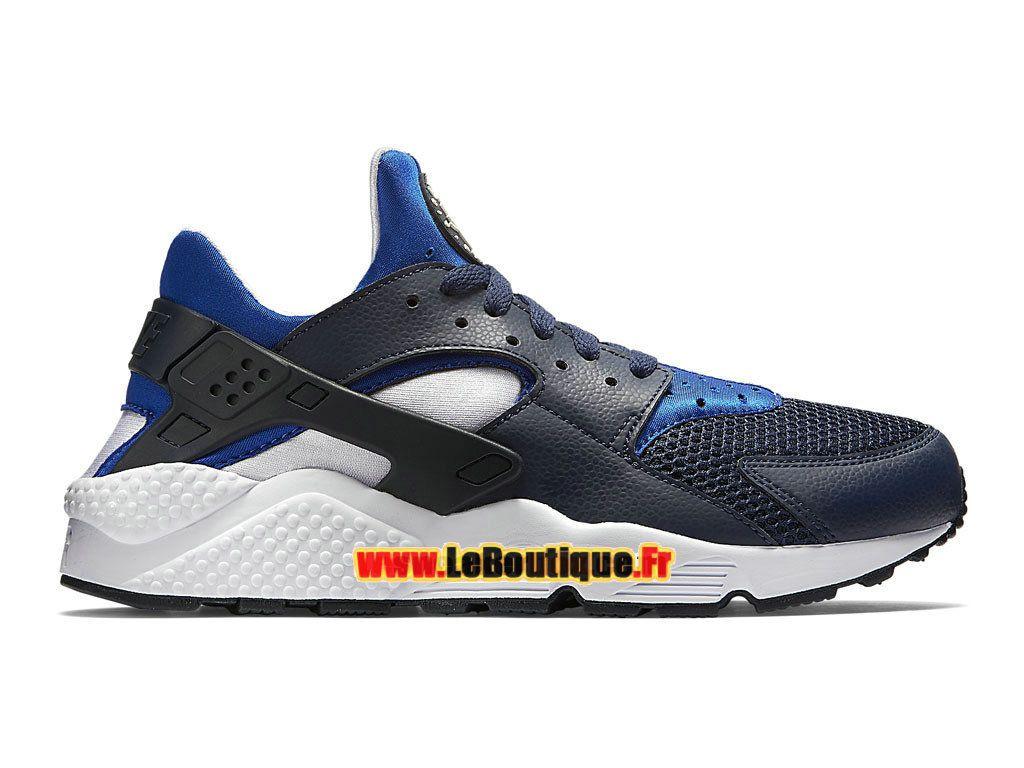 Nike Air Huarache Run Cher Chaussure Nike Sportswear Pas Cher Run Pour 60f239