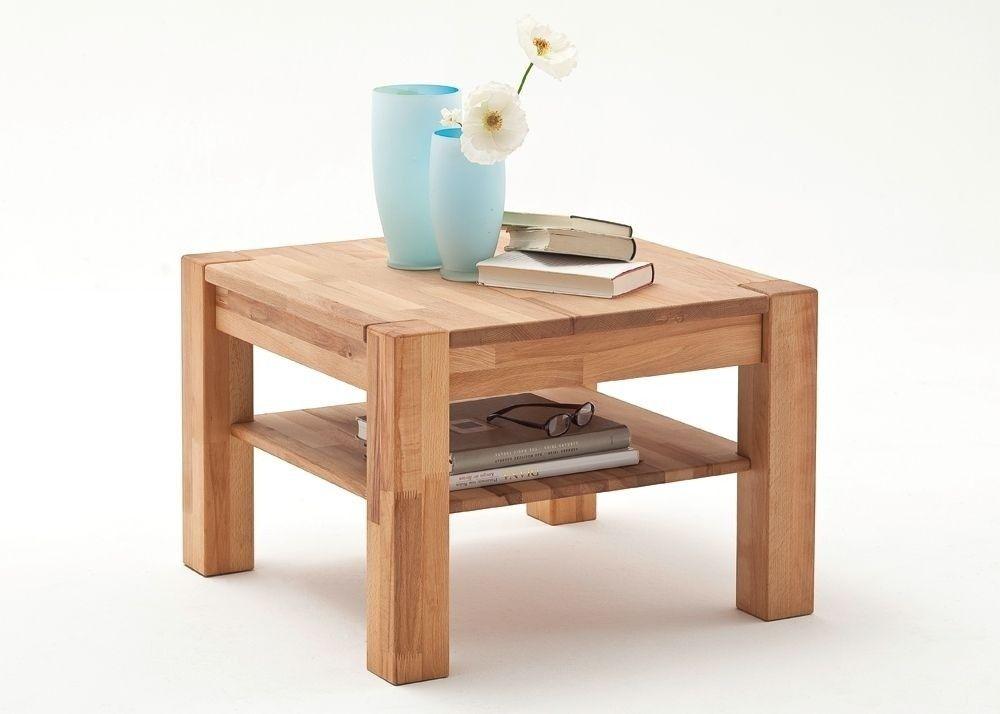 Couchtisch Holz Peter Kernbuche Massiv 8809. Buy now at https ...