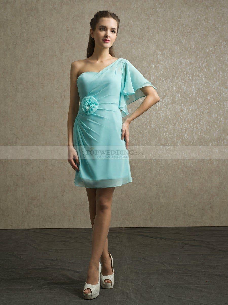Llamativos vestidos de damas de honor | Temporada 2014 | Vestidos de ...