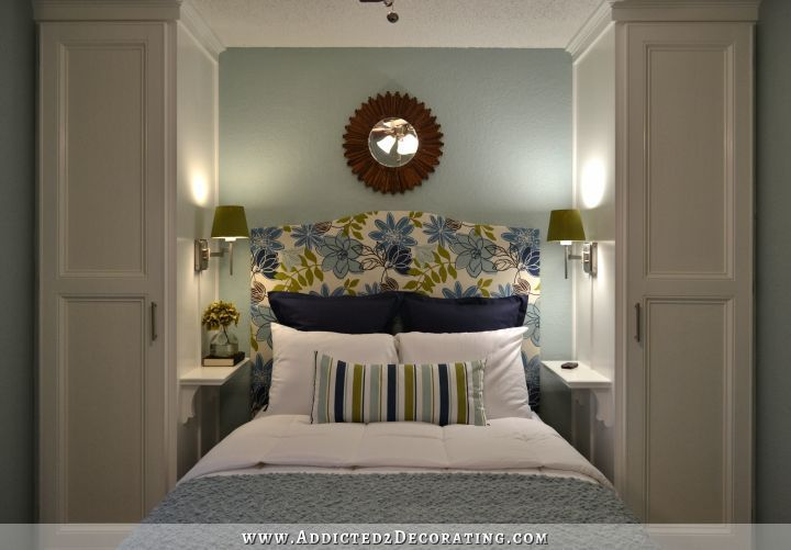 Before And After Room Decorating Website #Home Garden