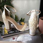 Pablo Santana Calzado on Instagram Perlas perlas y más perlas
