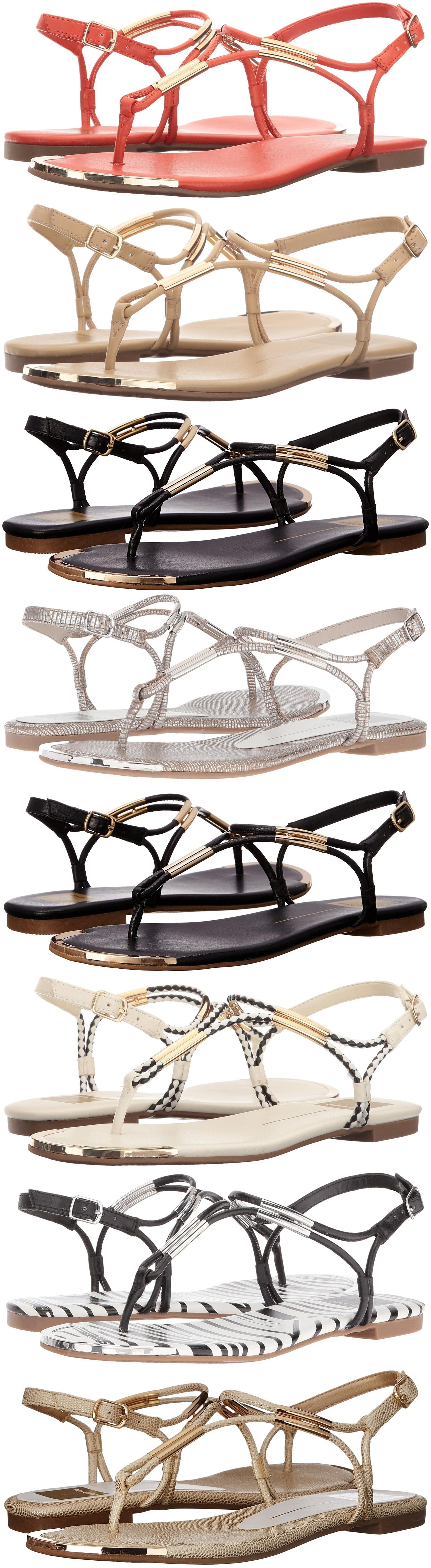 Marly sandal