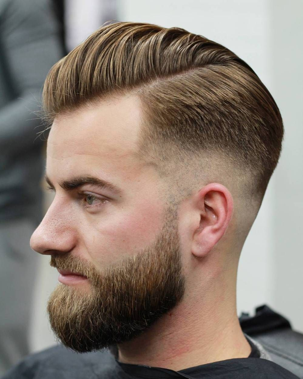 classy haircuts and hairstyles for balding men lose less hair